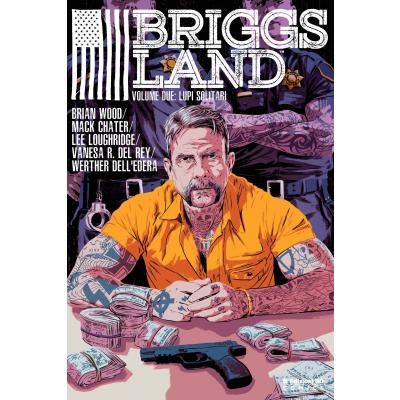 Briggs Land 002 - Lupi Solitari