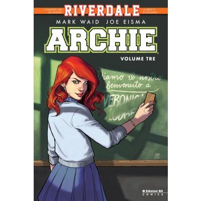 Archie 003