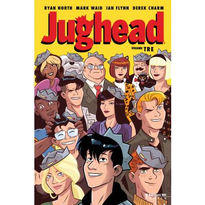 Jughead 003