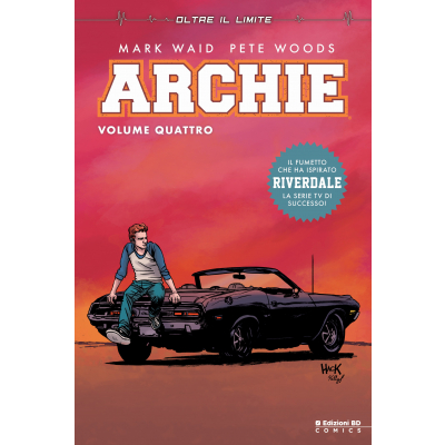 Archie 004