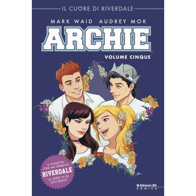 Archie 005
