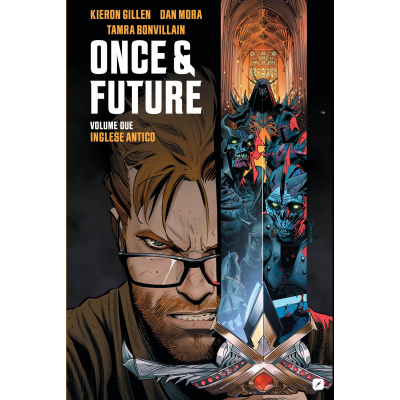 Once & Future 002