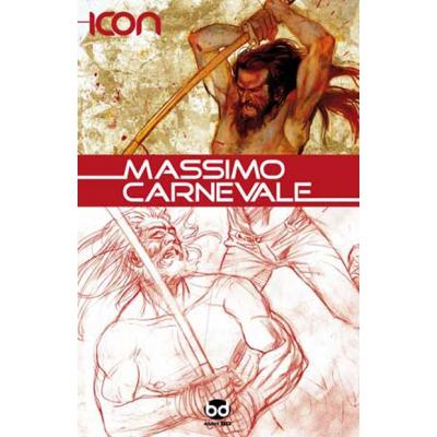 Icon: Massimo Carnevale