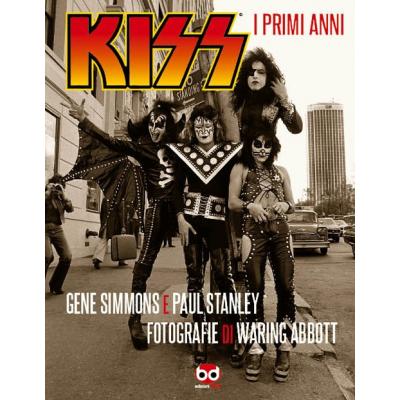 KISS - I primi anni