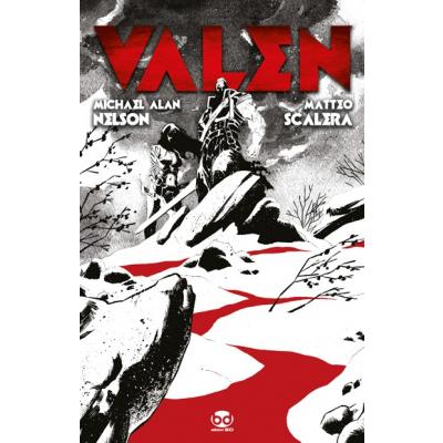 Valen 001 – Il Re è Morto
