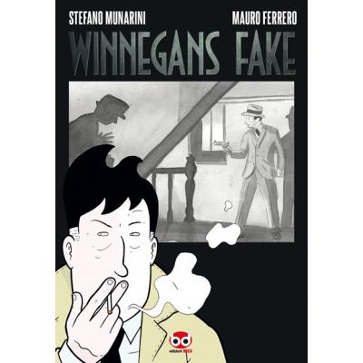 Winnegans Fake
