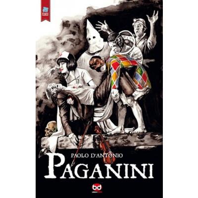 Lucca Project Contest 2011 - Paganini