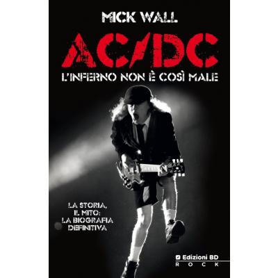 AC/DC l'inferno non è così male