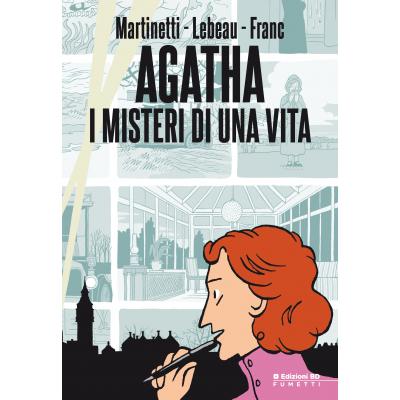 Agatha, I Misteri Di Una Vita