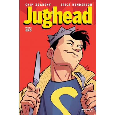 Jughead 001