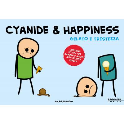 Cyanide & Happiness 001