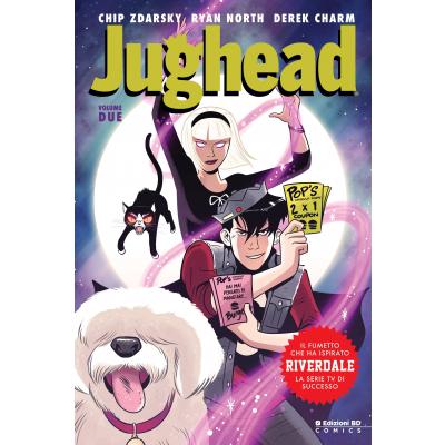 Jughead 002